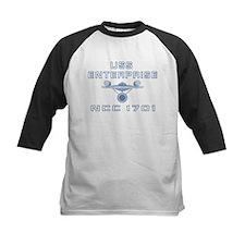 Star Trek Baseball Jersey