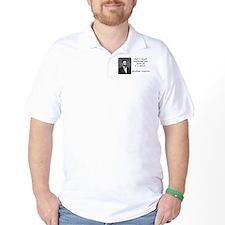 Lincoln tshirt T-Shirt