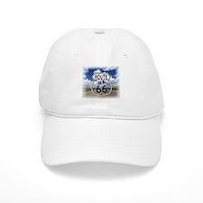 Rt. 66 Baseball Cap