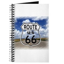 Rt. 66 Journal