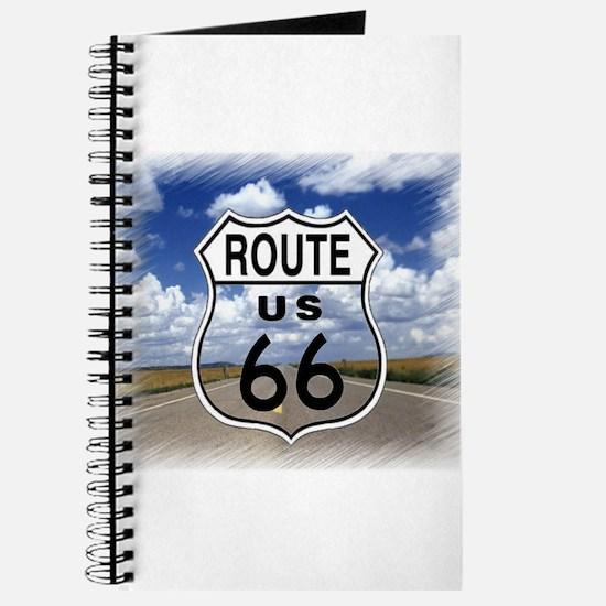 Rt. 66 Journal