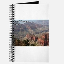 Grand Canyon, Arizona 2 (with caption) Journal
