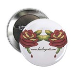 Tattoo Roses Button