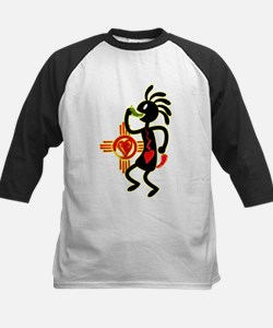 KOKAPELI CHILE LOVE Baseball Jersey