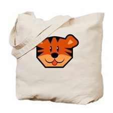 tiger01 Tote Bag