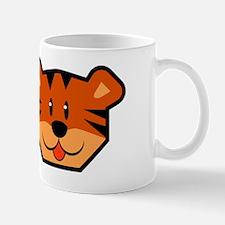 tiger01 Mug