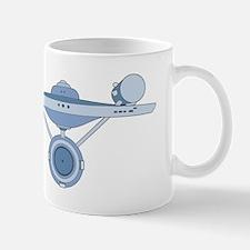 Star Trek Enterprise Mugs