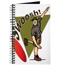 Swoosh! Journal
