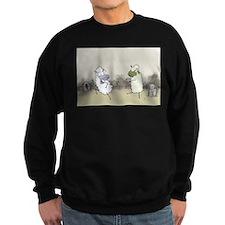 Zombie Sheep Jumper Sweater