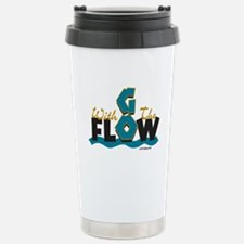 Go With the Flow Travel Mug