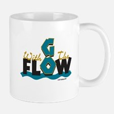 Go With the Flow Small Small Mug