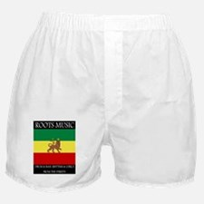 Roots-Music-Flag-Ethiopia-iPad.png Boxer Shorts