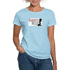 Naughty Bettie T-Shirt