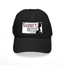 Naughty Bettie Baseball Hat