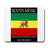 Reggae Mouse Pads
