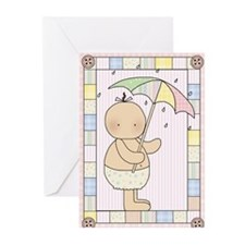Cute Baby Cards Greeting Cards (Pk of 10)
