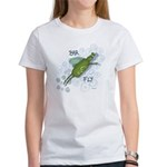 Bar Fly Drinking Women's T-Shirt