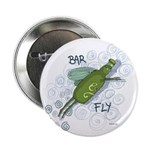 "Bar Fly Drinking 2.25"" Button (10 pack)"