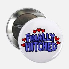 Finally Hitched Button
