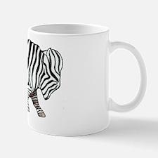 Buffalo Zebra Mug