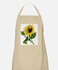 sunflower 01 Apron