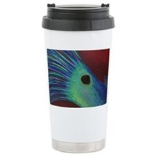 Cute Redfish Travel Mug