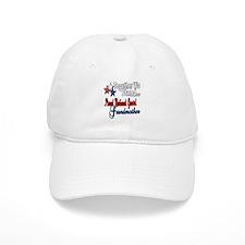 National Guard Grandma Baseball Cap