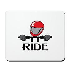 RIDE Mousepad