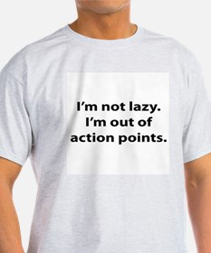 Action Points T-Shirt