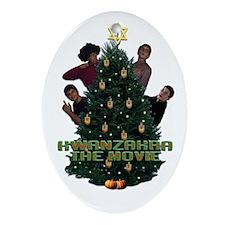 Kwanzakaa Ornament