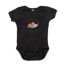 COUNT YOUR BLESSINGS Baby Bodysuit