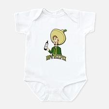 Soltouched Infant Bodysuit