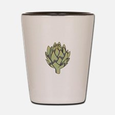 ARTICHOKE Shot Glass