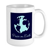 Greenpeace Large Mugs (15 oz)