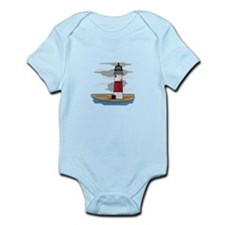 LIGHTHOUSE #7 Body Suit