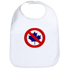 Anti-Toronto Bib