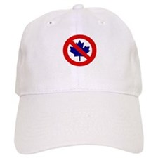 Anti-Toronto Baseball Cap