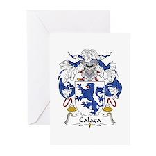 Calaça Greeting Cards (Pk of 10)
