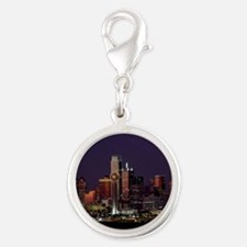 Dallas Skyline at Night Charms