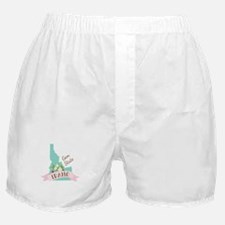 Idaho Gem State Boxer Shorts