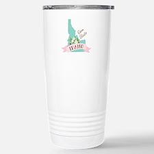 Idaho Gem State Travel Mug