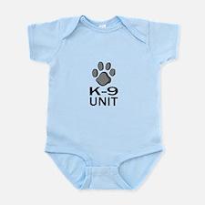 K-9 UNIT Body Suit