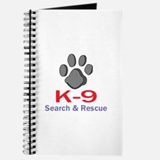 K-9 UNIT Journal
