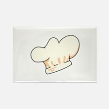 CHEF HAT Magnets