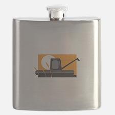 WHEAT FARMING Flask
