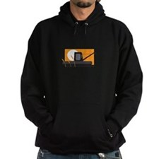 WHEAT FARMING Hoody