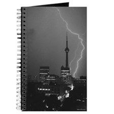 Toronto Lightning - Journal