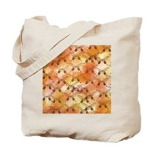 Butterfly Fields Tote Bag
