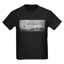 Stunning new New York City skyline T-Shirt