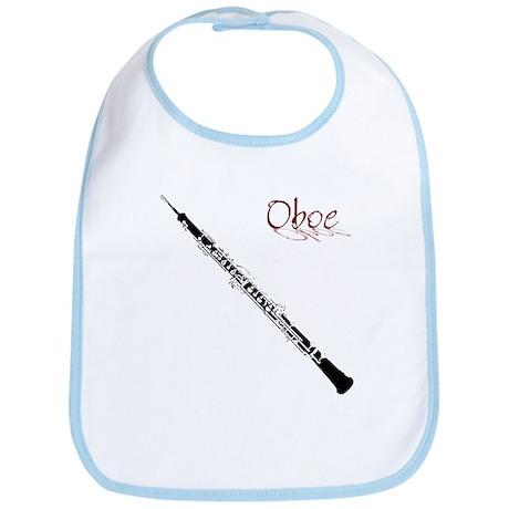 Oboe Bib